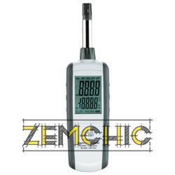 Термогигрометр DT-3321 фото 1
