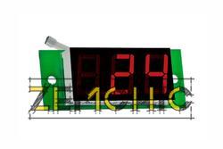 Фото термометра ТМ-19