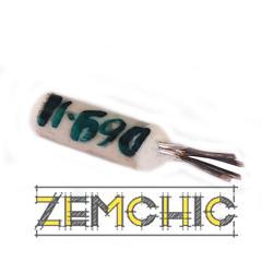 Фото 1 - Термометрический элемент ЭЧП-0183