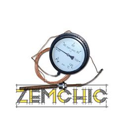 Фото Термометры манометрические показывающие ТМП-160
