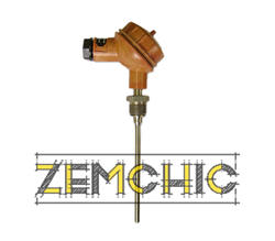 Термопреобразователь сопротивления модификации ТСП-1790В