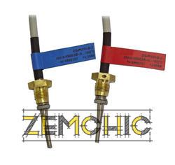 Термопреобразователи для теплосчетчиков фото 1