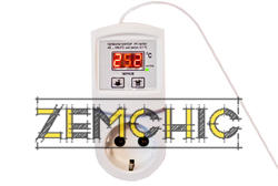 Терморегулятор РТ-16/П01