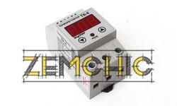 Терморегулятор ТК-4 фото1