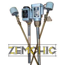Терморегулятор РТДЭ-В-211, РТДЭ-630 - фото
