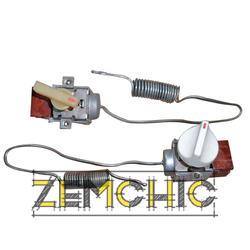 Терморегулятор Т178В - фото