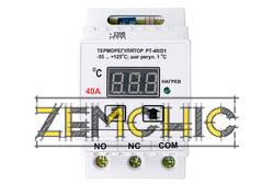 Терморегулятр РТ-40/D1