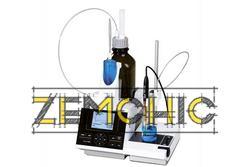 Титратор SI Analytics TitroLine 700