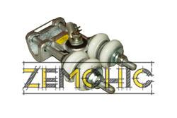 Токоприемник серии ТК-9Б-1МУ2, 1000 А