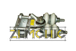 Токоприемник серии ТК-9Б (3В) -1МУ2, 1000А