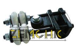 Токоприемник ТКН-12Б-1У1, 100 А