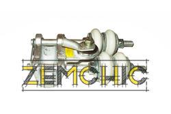 Токоприемник ТКН-9В-3У1, 630 А