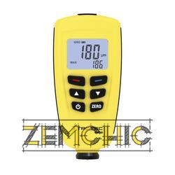 Толщиномер Trotec ВВ20 фото 1