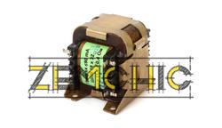 Трансформатор ТН-36, фото1