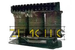 Трансформатор ТШЛ-009 - 40 ÷ 43