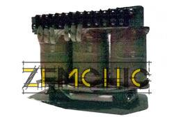 Трансформатор ТШЛ-033-42 ÷ 44