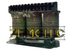 Трансформатор ТШЛ-124-24 ÷ 27