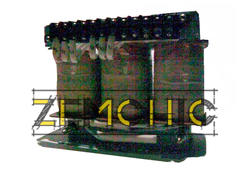 Трансформатор ТСМ-1125 0,63 кВа