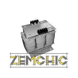 Фото Трехфазный трансформатор 3ТНР (G) для печатных плат