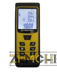 TROTEC BD20 лазерная рулетка фото 1