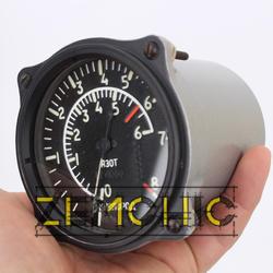 Указатель жидкого кислорода УЖК-6 фото 1