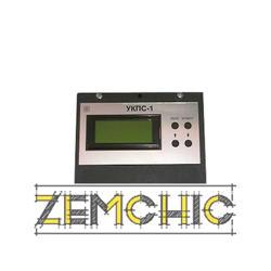 УКПС-1 устройство контроля параметров сети - общий вид