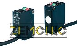 Ультразвуковые датчики UST50, USR25