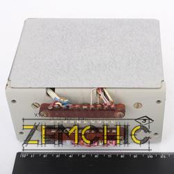УПД-4-01 усилитель полупроводниковый Б-12.647.60 для КД140 - фото №2