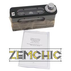 Уровень брусковый микрометрический УБМ-165-0,01 фото №1