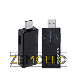 Фото USB тестера KWS-10VA