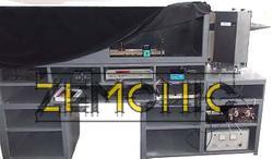 Фото Установка для измерения световых параметров оптоэлектронных приборов