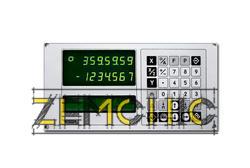 Устройство цифровой индикации ВС5324 фото1