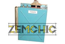 Устройство контроля бдительности машиниста УКБМ фото1