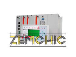 Устройство защиты трехобмоточного трансформатора СЕЗАМ-Т3