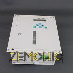МРЗС-05Л микропроцессорное устройство защиты и управления - общий вид 1
