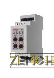 Фото Устройство защиты трехфазных электродвигателей УЗ1-Мх