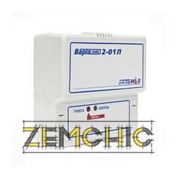 Сигнализатор газа  «ВАРТА 2-01П» - фото