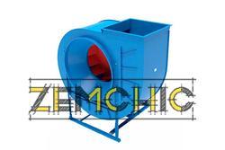 Вентилятор Р-8-УЗК-50 №6