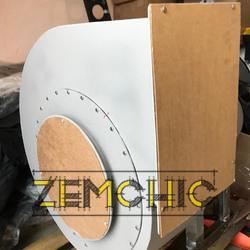 Вентилятор РСС 100/25 с двиг.2ДМШ180 В2 Ом5 фото 1