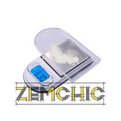 Фото весов цифровых MH-200