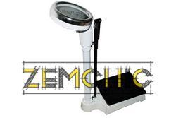 Весы медицинские RGZ-120