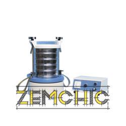 Фото виброрассева (ситового анализатора) TPZ-2