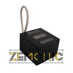 Внешний вид электромагнита ЭМ68-08-231-00 УХЛ4