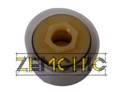 Фильтр воздушный Сапун 20