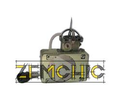 Датчик линейных перемещений ВТ-714