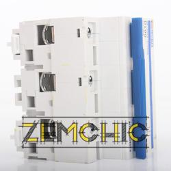 Выключатель автоматический модульный УКРЕМ ВА-2003 3р 100А АсКо - фото 3