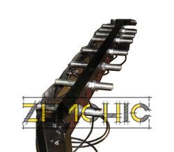 Высокоточный измеритель длины труб ИДТ-1