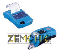Прибор для измерения шероховатости поверхности Hommel TESTER W5