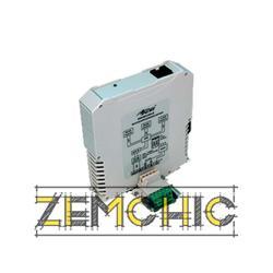 Преобразователь интерфейсов WAD-RS232-RS485-ILOOP-BUS фото 1