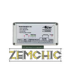 Измеритель мощности WAD-P340-BUS(USB) фото 1